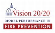 Vision 20/20 Logo